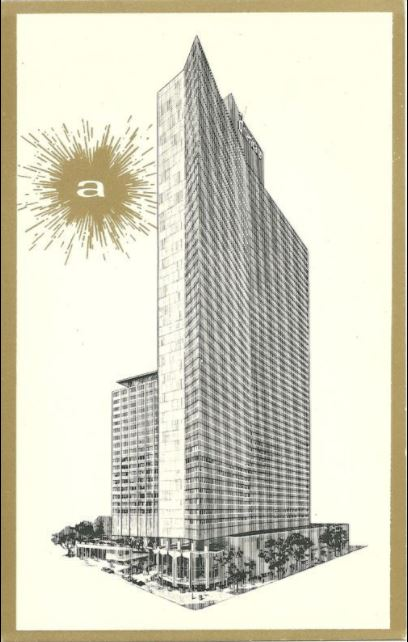 Americana Hotel 1