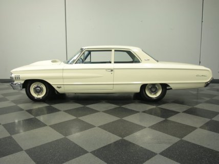 Example of 1964 Ford Custom