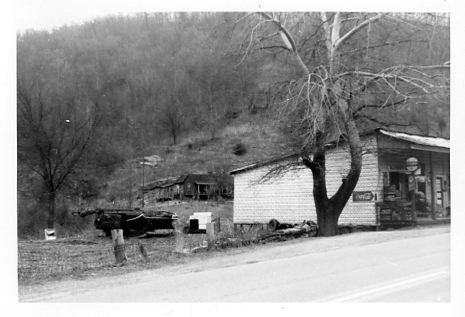 poverty in Kentucky 1965