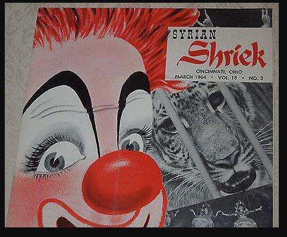1965 04 08 Shrine circus Cincinatti screengrab