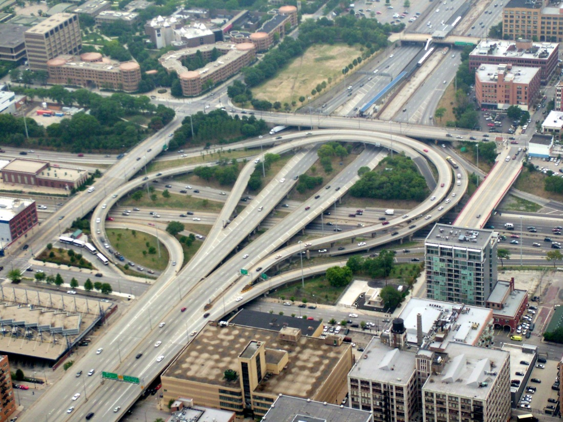 1965 04 09 Circle_Interchange_Chicago