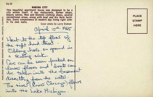 1965 04 10 postcard rear