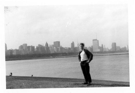 1965 04 10 Tony in Chicago