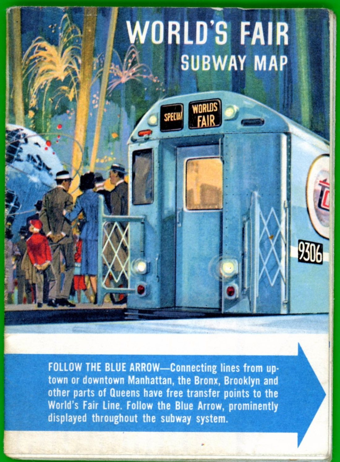 1965 04 26 World Fair transit map 1