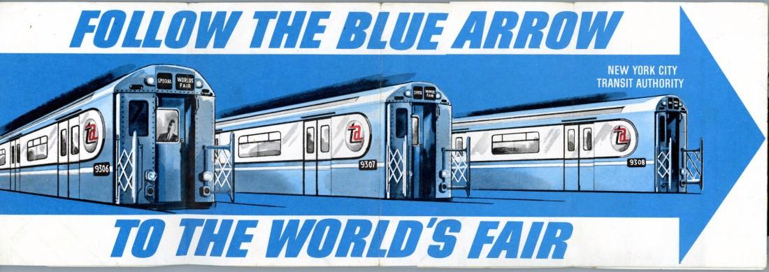 1965 04 26 World Fair transit map stitched image