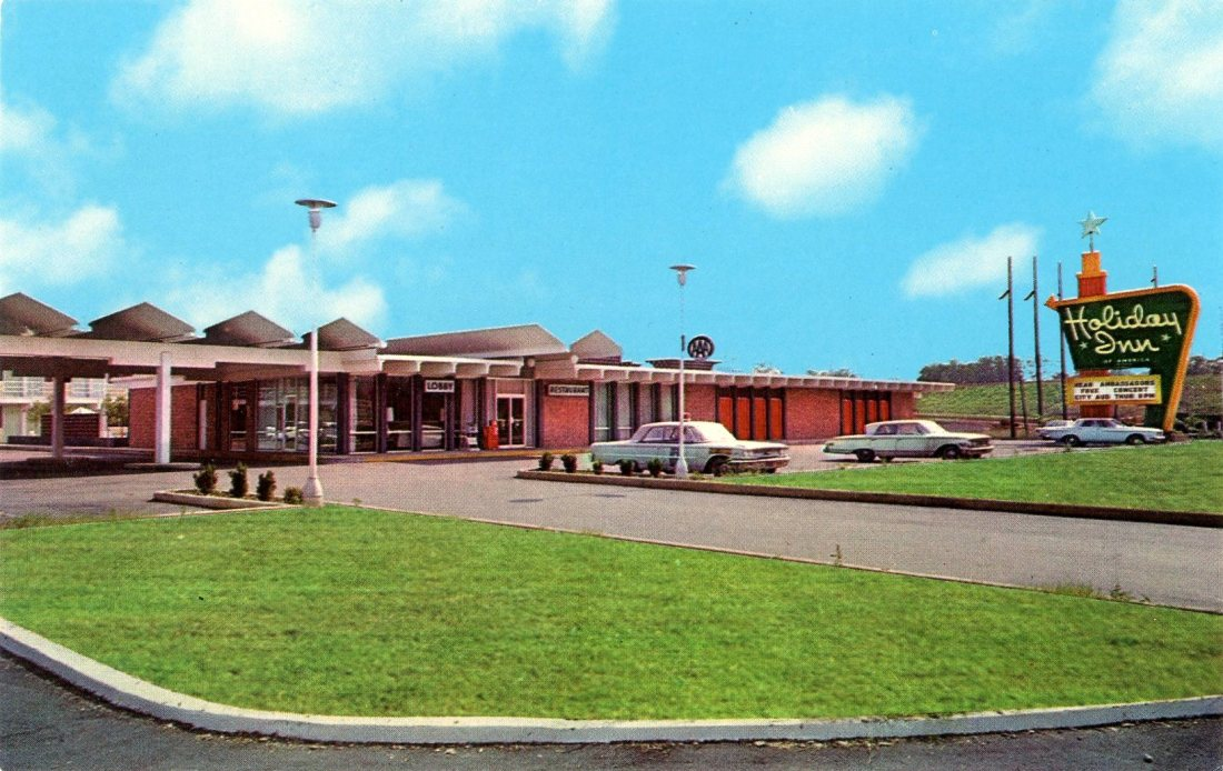 1965 05 05 Holiday Inn of Gadsen Attalla