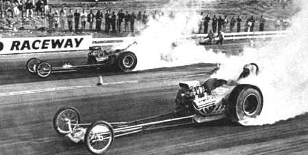 1965 05 09 drag racing USA 1