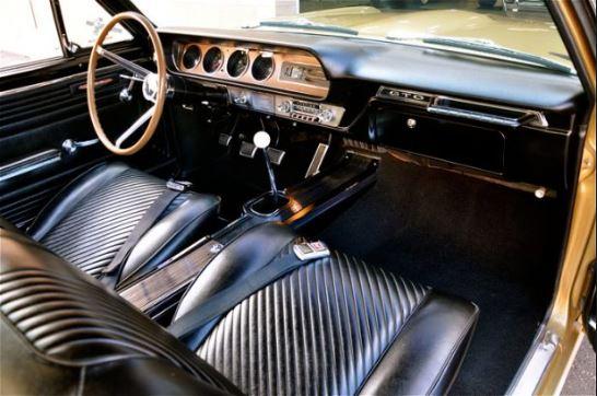 1965 06 02 Pontiac interior